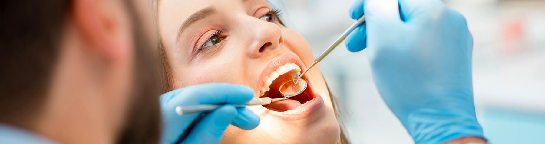 Dental Compensation